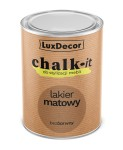 Lakier do mebli Chalk-it 0,75 l matowy
