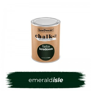 Farba kredowa Chalk-it Emerald Isle 125 ml