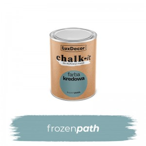 Farba kredowa Chalk-it Frozen Path 125 ml