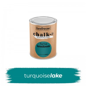 Farba kredowa Chalk-it Turquoise Lake 125 ml