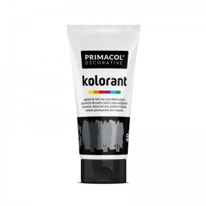 Kolorant czerń (nr 15) 40 ml