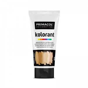 Kolorant karmel (nr 4) 40 ml