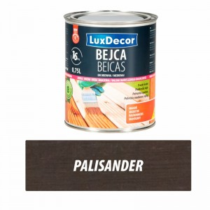 Luxdecor Bejca do drewna palisander 750 ml