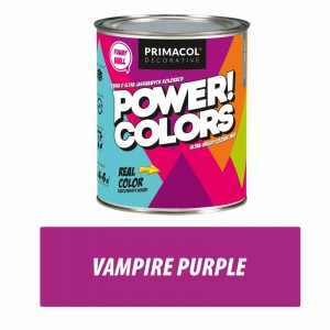 Farba Power!Colors Vampire purple 0,75 l