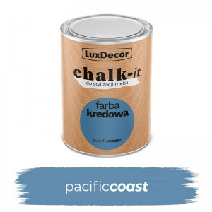 Farba kredowa Chalk-it Pacific Coast 0,75 l