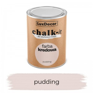 Farba kredowa Chalk-it Pudding 0,75 l